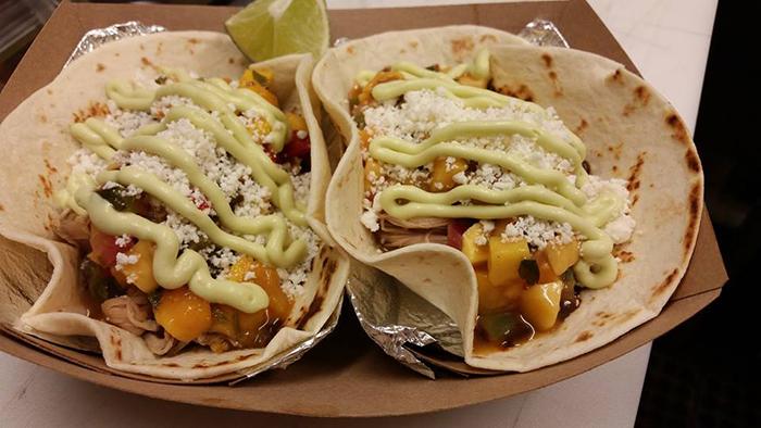 Taco-Green-Go-Chicken-Mole-Tacos