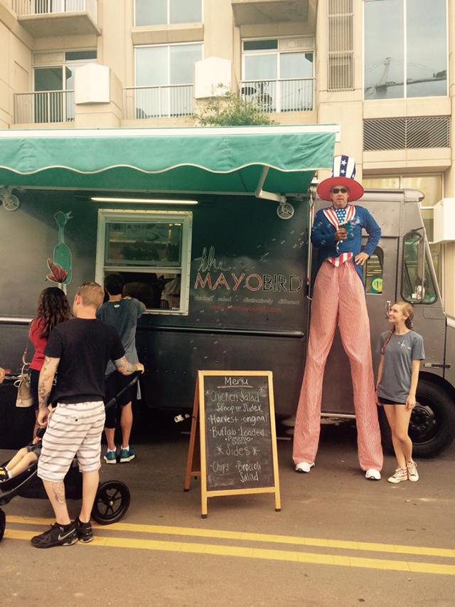 The-Mayobird-Truck