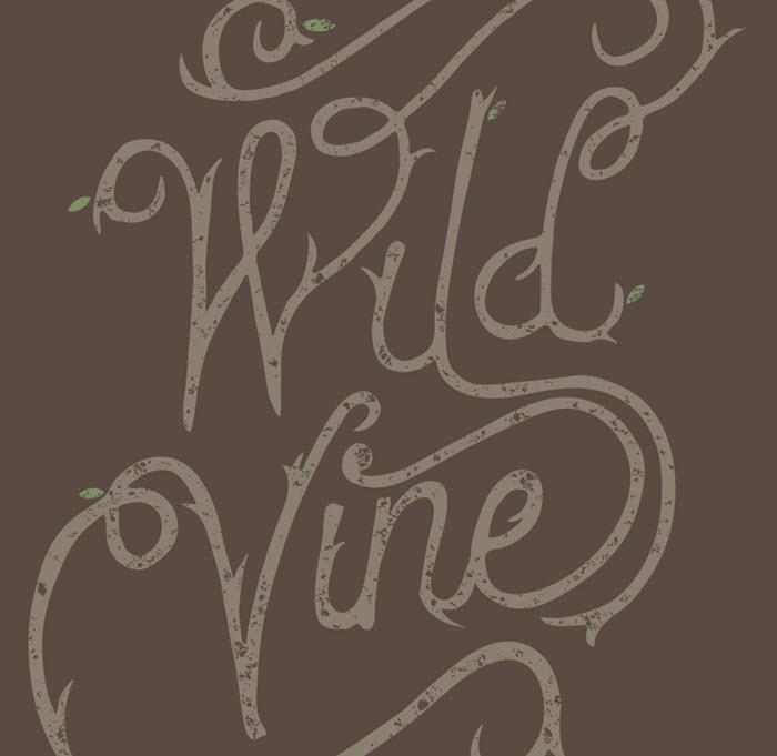 Wild-Vine-Race