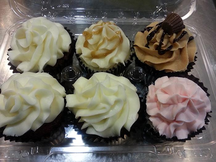 art-of-baking-cupcakes