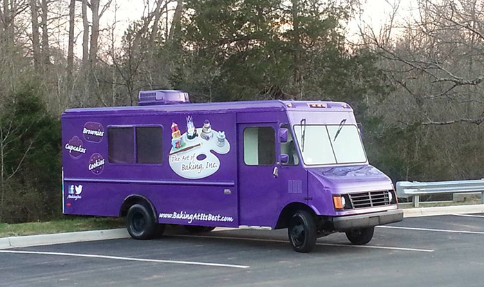 The Complete List Of Charlottes 58 Food Trucks Charlotte Agenda