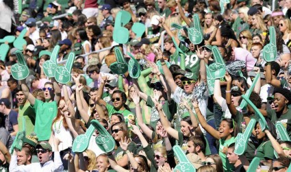 2015 Charlotte 49ers single game tickets on sale at 10am