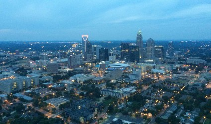 There are 2 epidemics in Charlotte – afflicting rich and poor