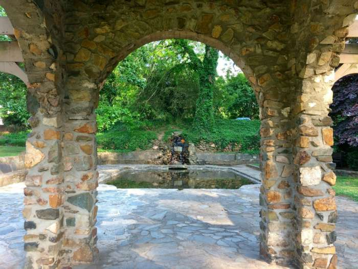Underrated Green Space In Charlotte 3 Parks Worth A Visit