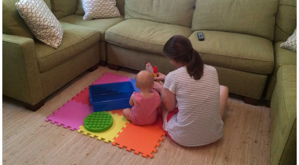 Advice on how to find a Charlotte nanny from a Charlotte nanny placement professional