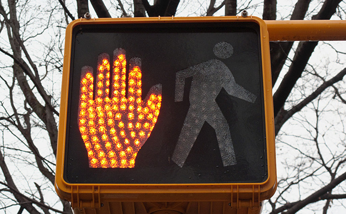 pedestrian-do-not-walk-signal
