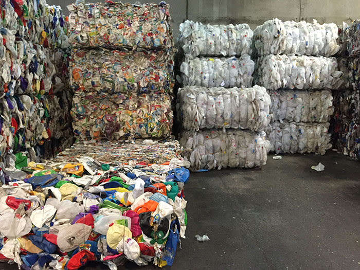 plastic-at-charlotte-recycle-center