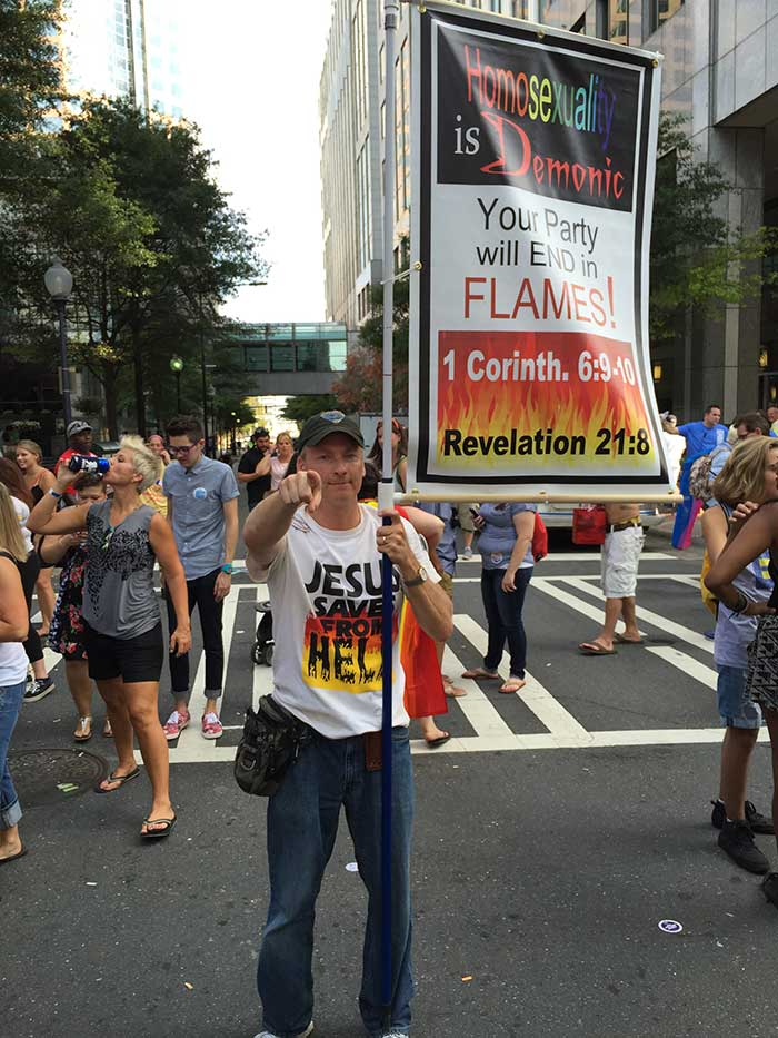 protester-buddy-fisher-at-charlotte-pride