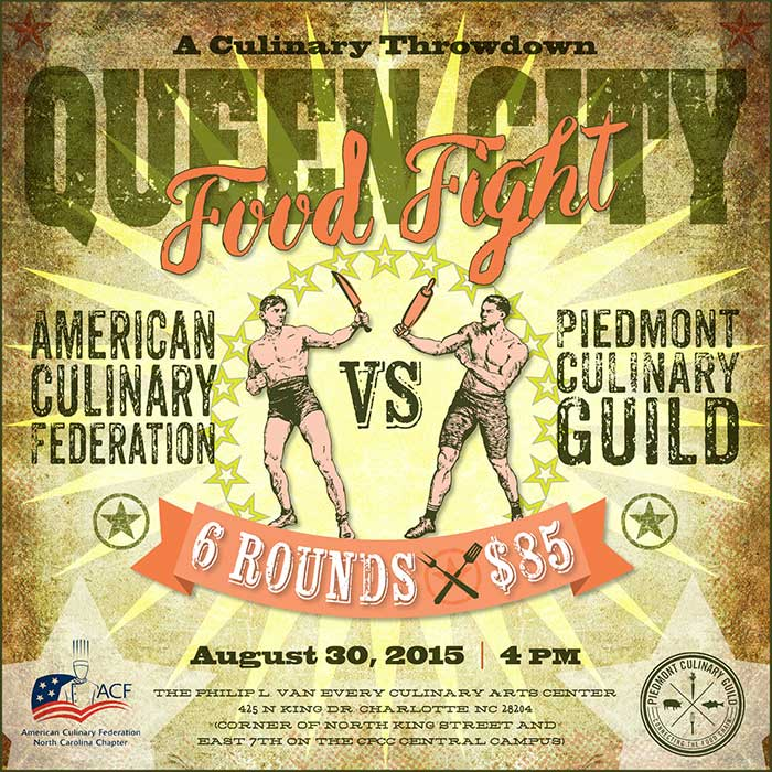 queen-city-food-fight-poster
