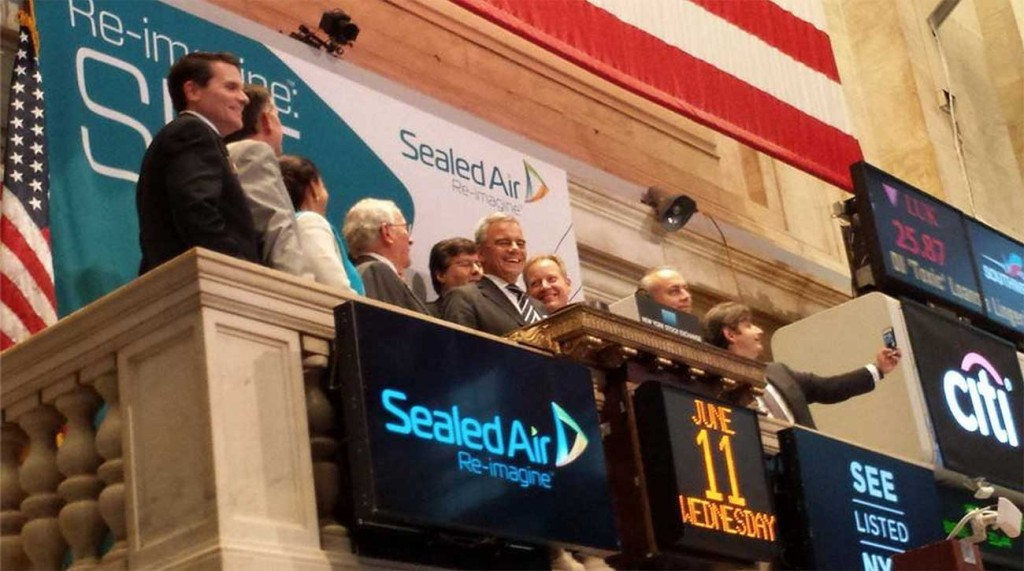 Sealed Air continues their hiring spree in Charlotte. Here are 10 hot open jobs