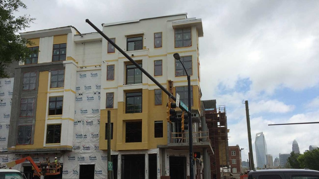 South End doesn't want chain retail and is worried about too many apartments