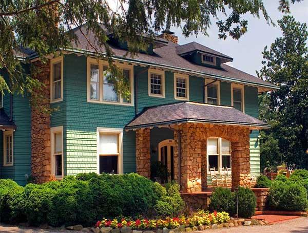 3 boutique hotels in charlotte charlotte agenda for Charlotte nc boutique hotels
