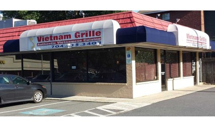 Charlotte's top 10 dive restaurants. The Vietnamese food edition.