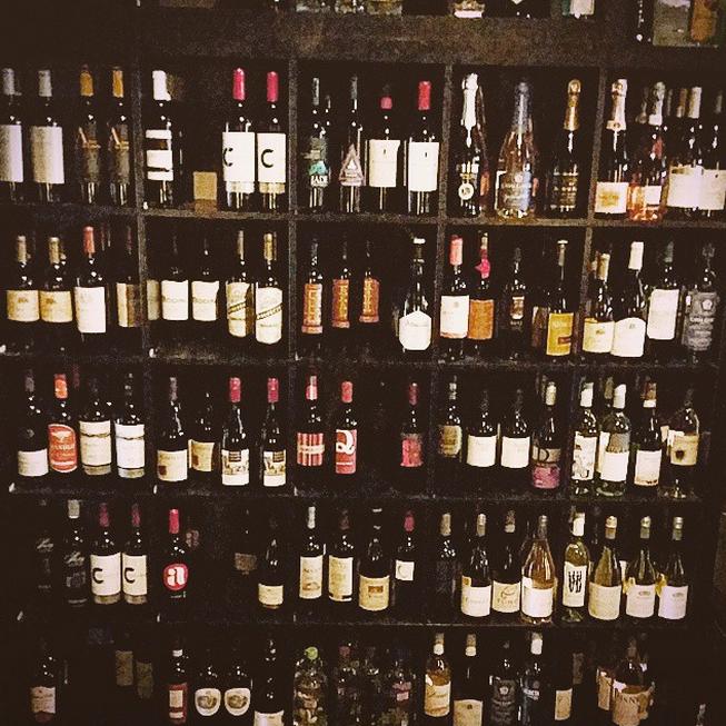 Wine Loft