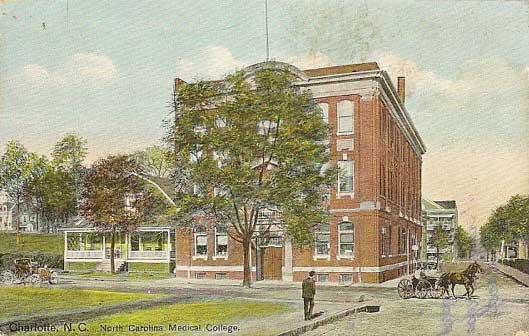 Charlotte-Medical-College-1912