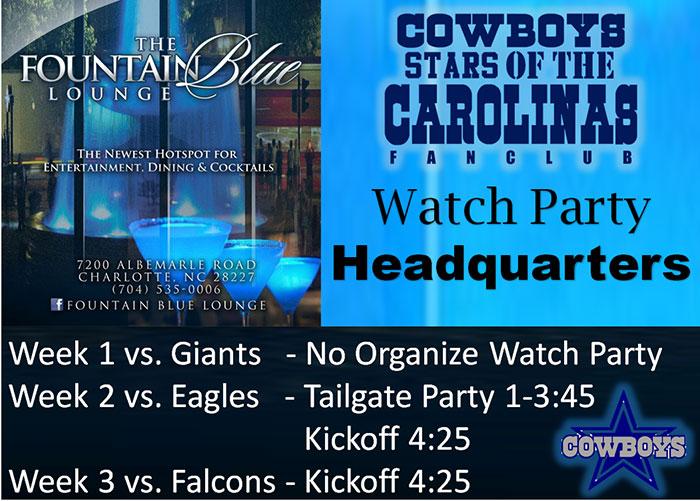 Cowboys-watch-parties