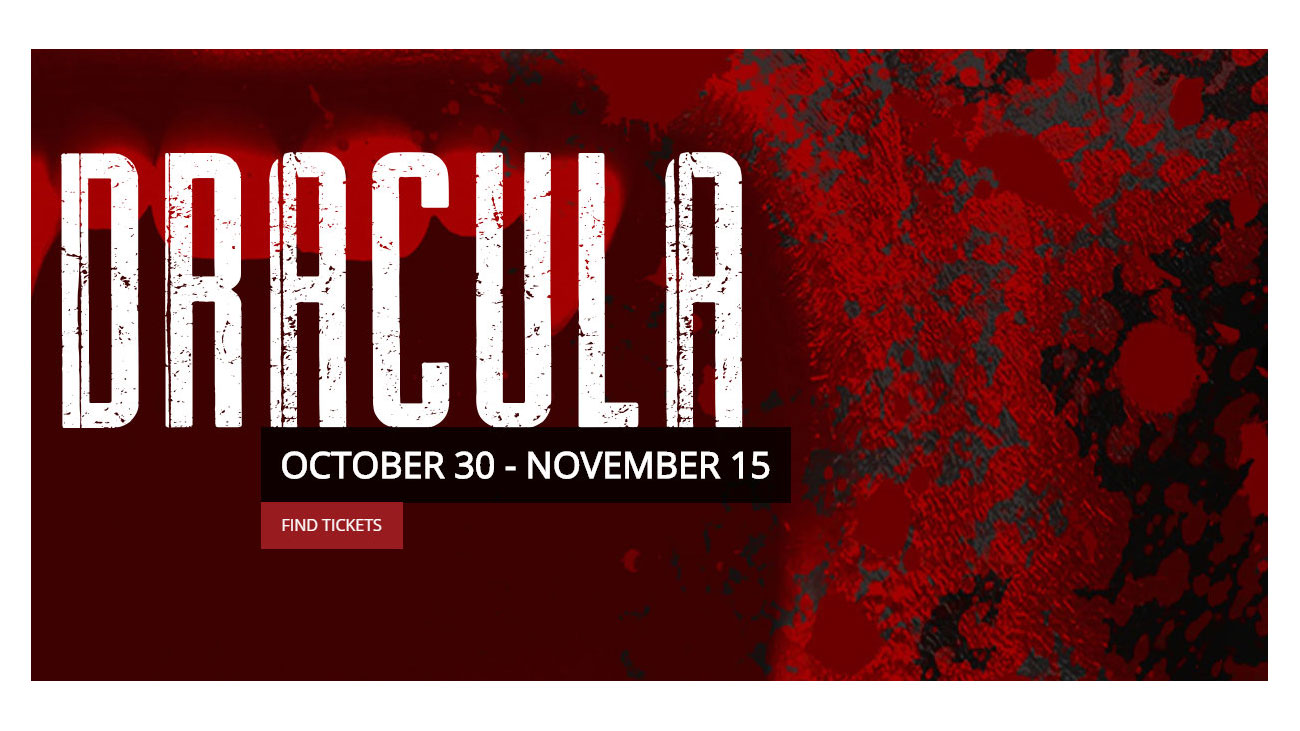 October theatre picks: Dracula and Bad Jews
