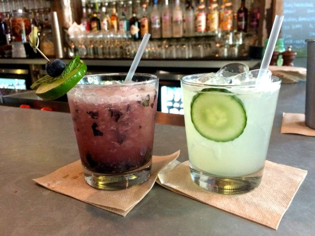 Sober-ish September: All the drinks I was offered while I wasn't drinking
