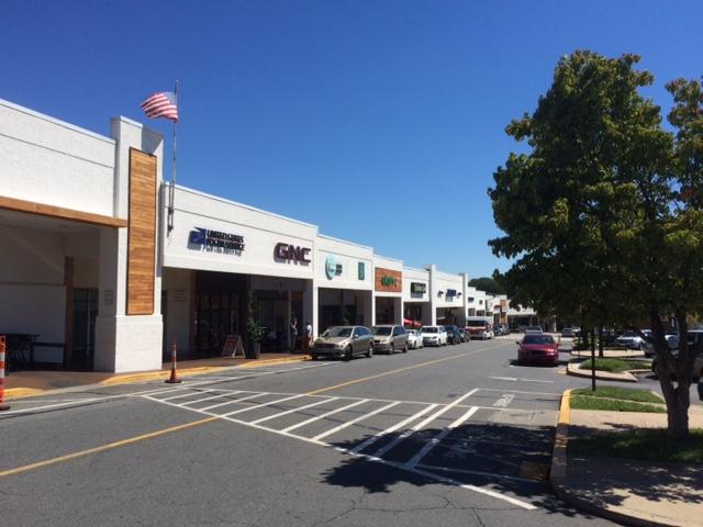 chopt park road shopping center