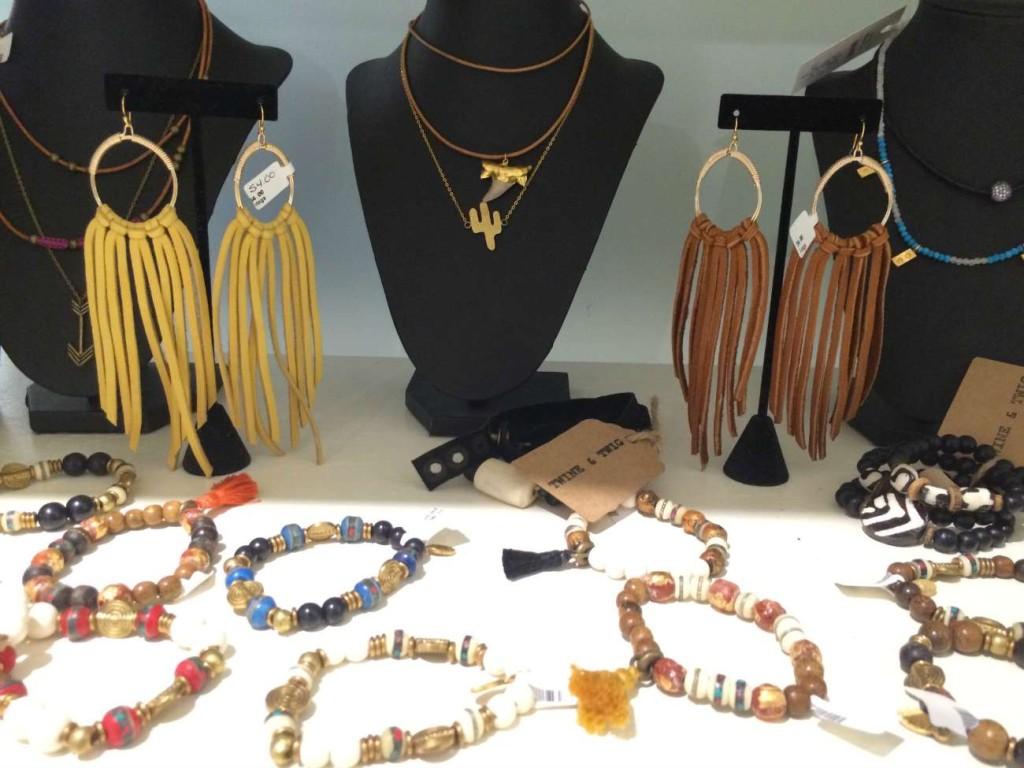 Meet Preston Bolles, owner and jewelry designer at Ellison James Designs