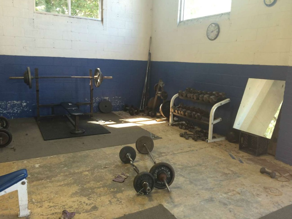 Calling all fitness fanatics: Charlotte Rescue Mission needs new gym equipment and trainers