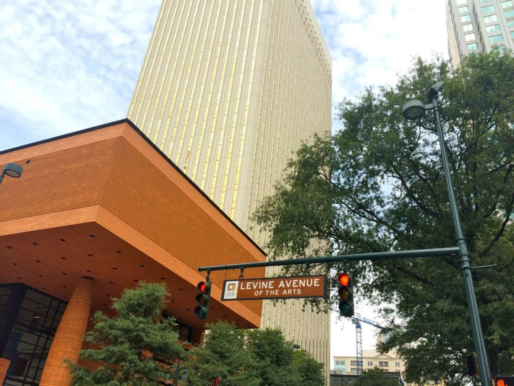 A guide to Charlotte museums and educational sites