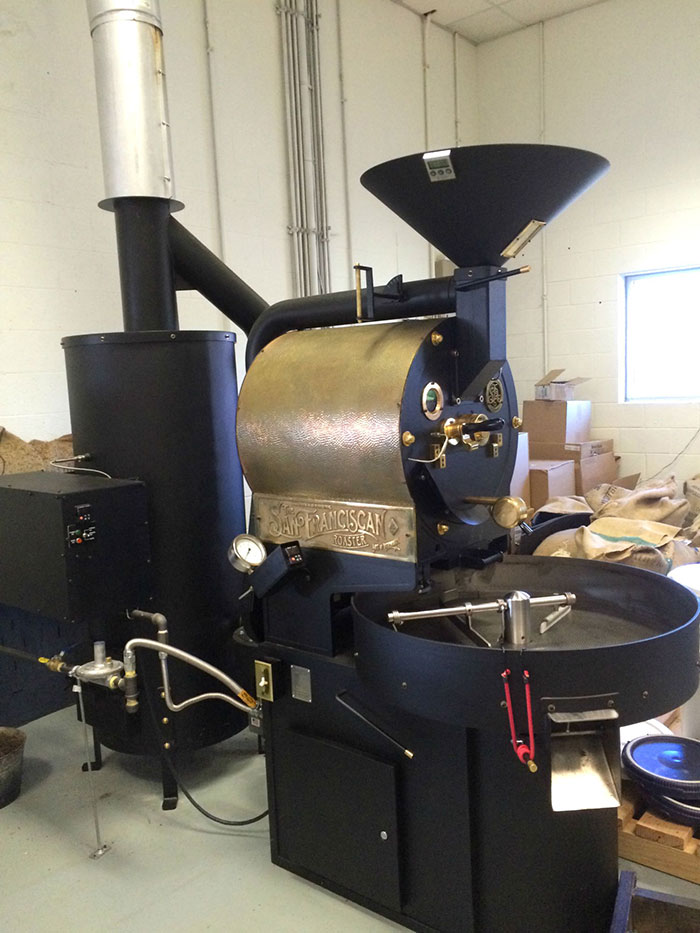 Roaster-at-Black-Powder-Coffee