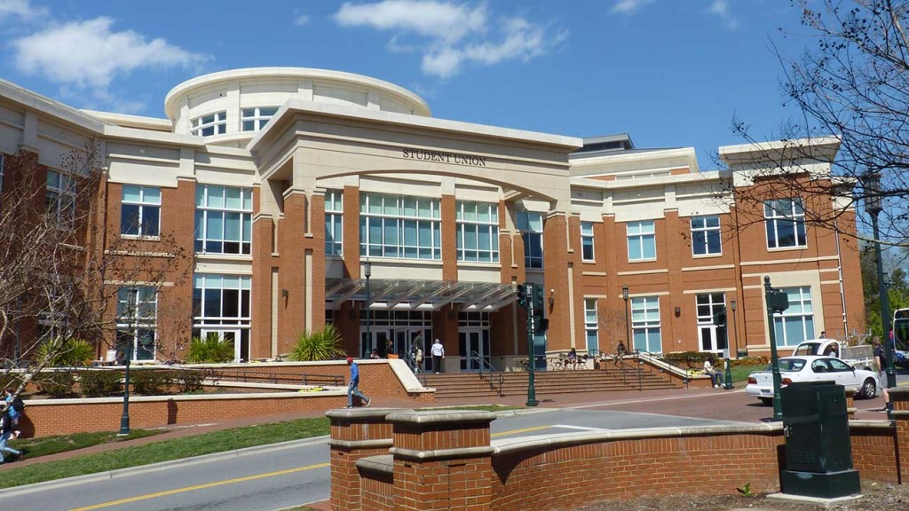 12 unusual, unexpected and interesting classes offered at UNC Charlotte