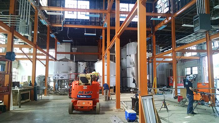brewhouse-contruction-noda-brewing