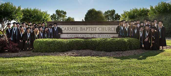 carmel-christian