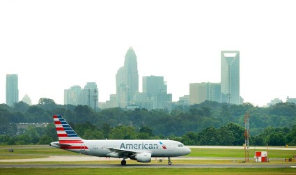 Confessions of a Charlotte flight attendant