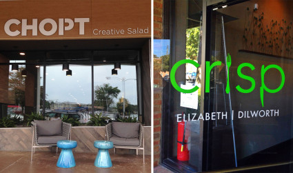Crisp who? Six reasons why Chopt is now the best salad place in town