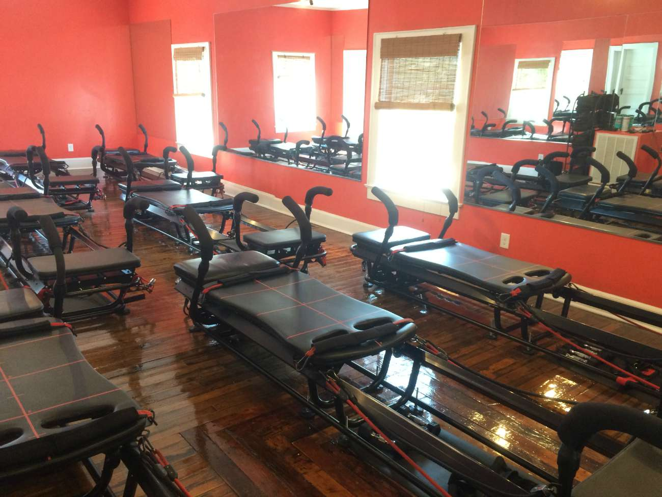 COREOLOGY Megaformer fitness studio coming to NoDa, offering free classes next week