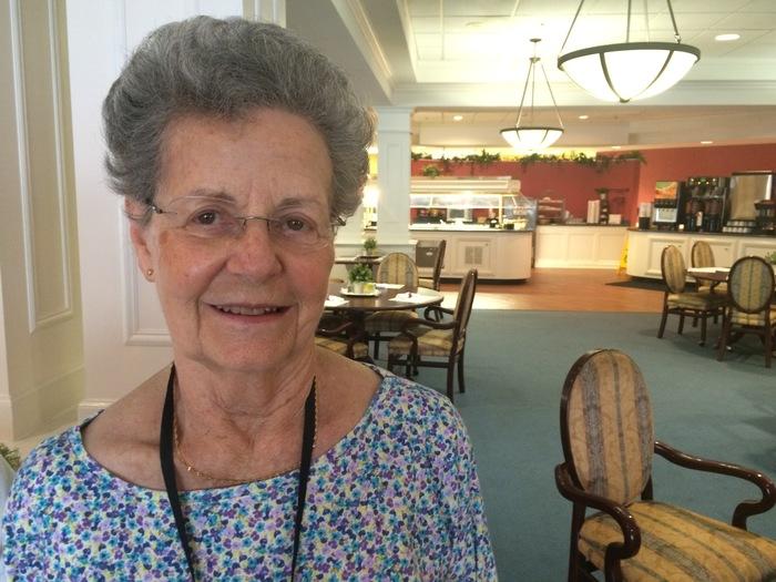 Joyce Cox