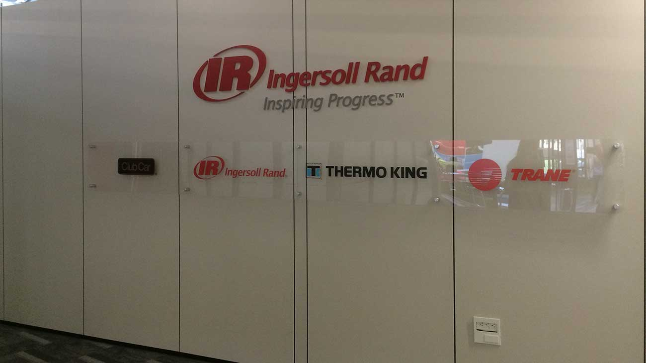 Take a walk around Ingersoll Rand's company headquarters in ... Ingersoll Rand Davidson Campus Map on ingersoll rand davidson contact, ingersoll rand davidson nc, ingersoll rand davidson address,