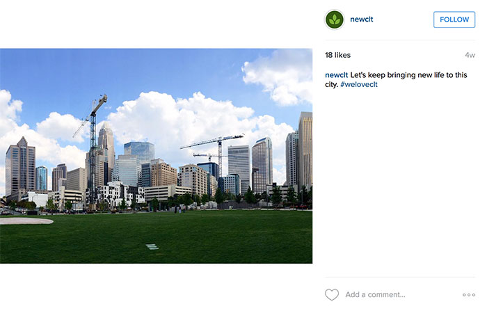 instagram-charlotte-view-from-romare-bearden-park