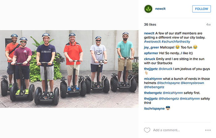 instagram-new-charlotte-church-segway