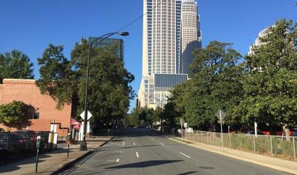 Charlotte car wrecks hit a new high. Blame the economy