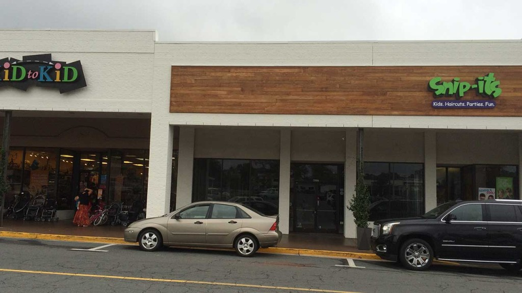New J. Crew format coming to Park Road Shopping Center
