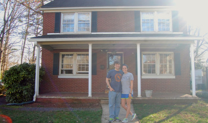 7 reasons we decided to buy and renovate in Chantilly