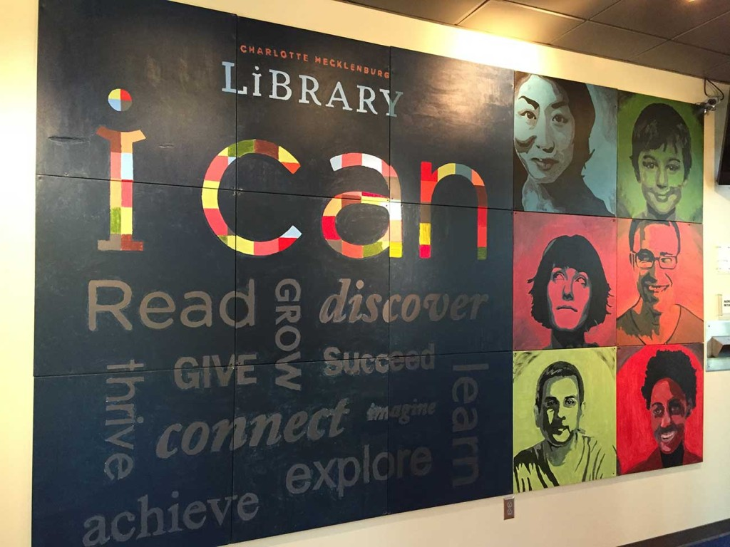 You can do a lot more than just check out books with your library card