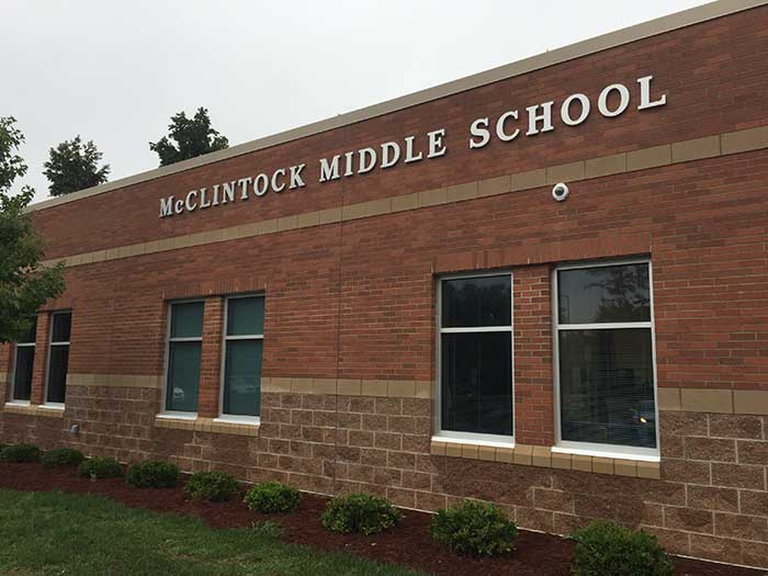 mcclintock-middle-school