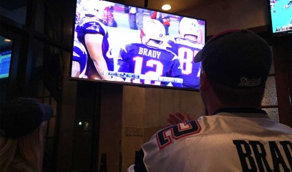 Transplants unite: The best Charlotte bars to watch your favorite NFL...
