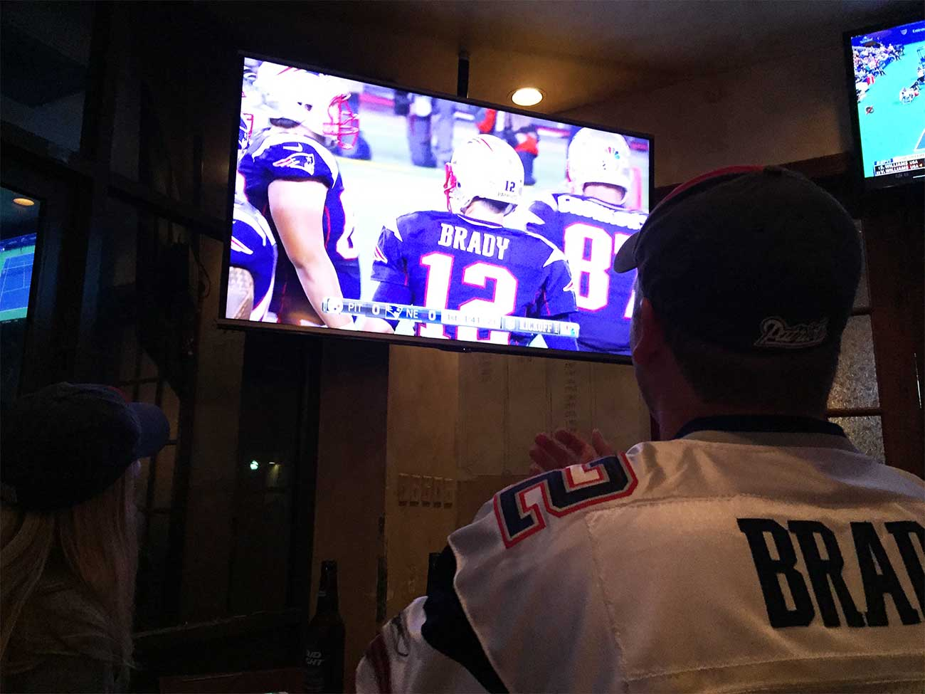 Transplants unite: The best Charlotte bars to watch your favorite NFL team