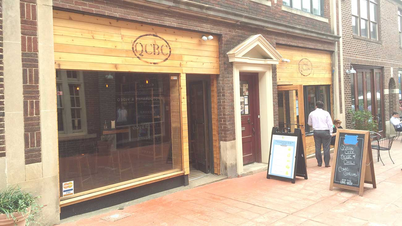 Now Open: View menu, tap list and chili at Queen City Beer & Chili