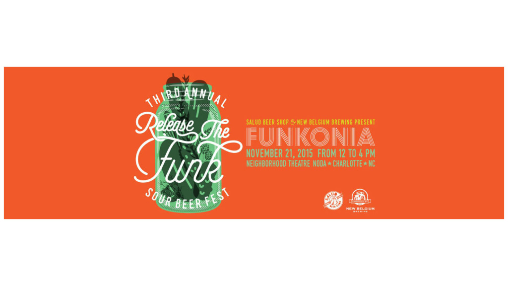 Salud Beer Shop to Release 'The Funk' in November (tickets go on sale tomorrow)