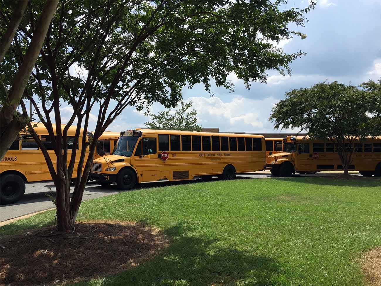 Busing isn't the answer for Charlotte-Mecklenburg Schools