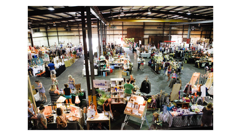 Vintage Charlotte Winter Market applications are open