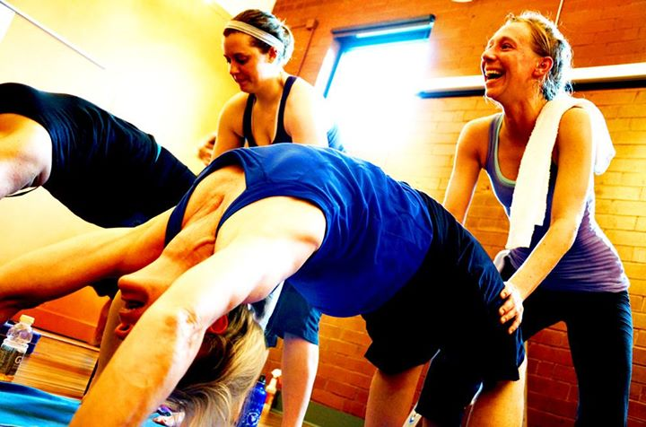 yoga-one
