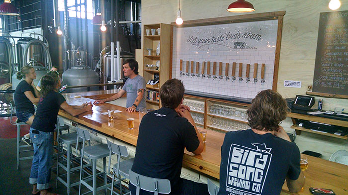 Free-Range-Brewery